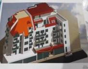 Снимка на имота Многостаен апартамент Ямбол Център   Продава имоти Ямбол