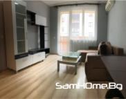Снимка на имота Двустаен апартамент Варна Трошево | Под наем имоти Варна