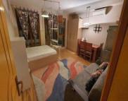 Снимка на имота Едностаен апартамент, Пловдив, Гагарин | Продава имоти Пловдив