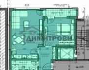 Снимка на имота Двустаен апартамент Варна Възраждане 1   Продава имоти Варна