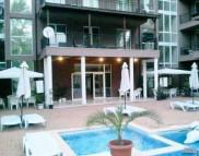 Снимка на имота Двустаен апартамент, Бургас област, к.к.Слънчев Бряг | Под наем имоти Бургас област