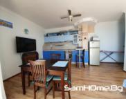 Снимка на имота Тристаен апартамент Варна област м-т Кабакум | Продава имоти Варна област
