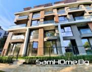 Снимка на имота Четиристаен апартамент Варна област к.к. Св.Константин и Елена | Продава имоти Варна област