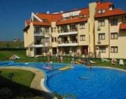 Снимка на имота Двустаен апартамент Варна област к.к. Камчия | Продава имоти Варна област