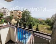 Снимка на имота Двустаен апартамент, Бургас област, гр.Свети Влас | Продава имоти Бургас област