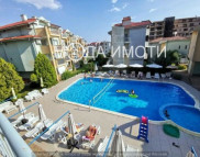 Снимка на имота Тристаен апартамент, Бургас област, гр.Свети Влас | Продава имоти Бургас област