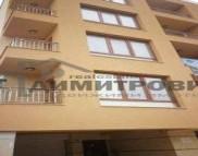 Снимка на имота Двустаен апартамент Варна Погребите | Продава имоти Варна