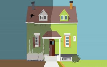 Как да увеличите стойността на имота с малки подобрения?