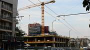 Разрешителните за строеж се увеличават с 10% през януари - март